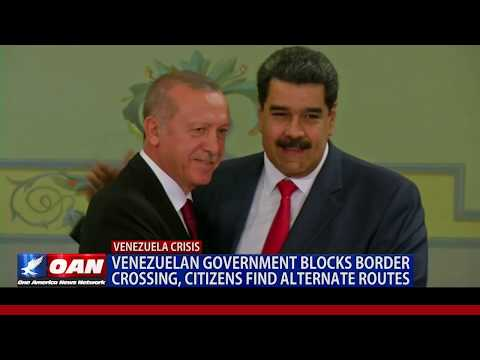Maduro takes 8 tons of gold from Central Bank without permission