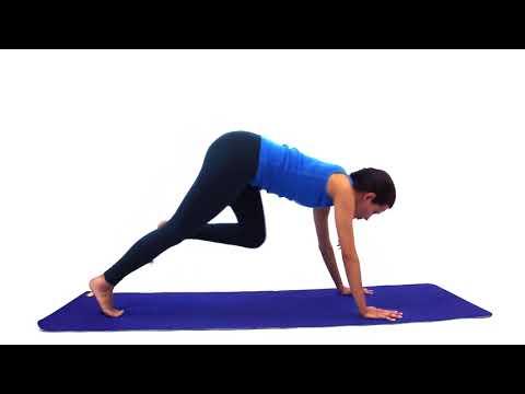 Integral Yoga Hatha Class