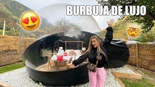 Así Es Un HOTEL Burbuja De LUJO⭐⭐⭐⭐⭐