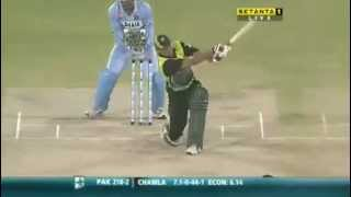 vuclip Younis khan at his very best.  From Asif Tariq