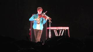 Owen Pallett -  Lewis Takes Off His Shirt - Live At Hillside Festival In Guelph