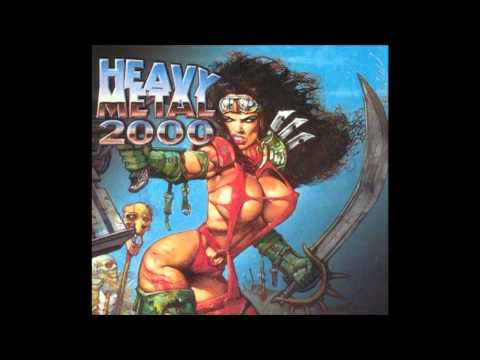Rough Day - Days of the New (Heavy Metal F.A.K.K.2)