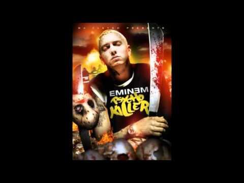 Eminem - Psychopath Killer ( New 2014 ) music