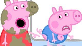 Peppa Pig en Español Episodios completos 🍼Niños!   Pepa la cerdita