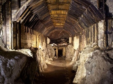 Treasure Found In Poland | Nazi Gold Train