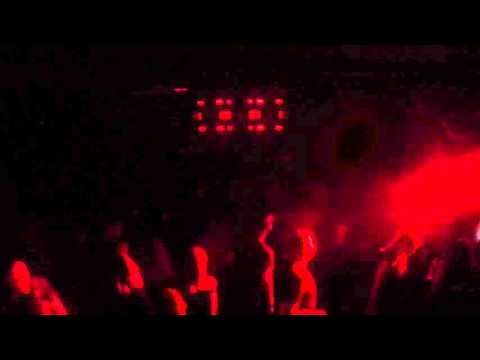 H.O.S.H. live at TAKEOVER, Yalta Club 20.02.2016