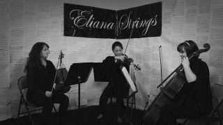 I'm Yours - String Trio