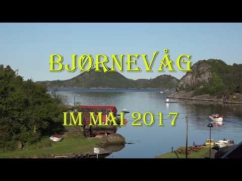 BJØRNEVÅG 2017
