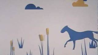 Hold Your Horses: A Stop Motion Animation.