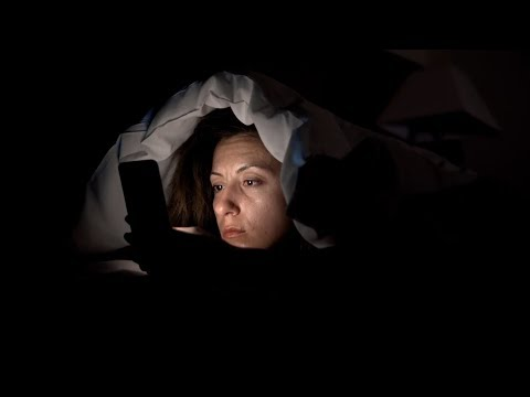.那些睡眠監測設備,似乎會讓失眠變得更嚴重