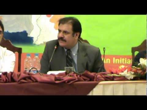 Balochistan Dialogues I