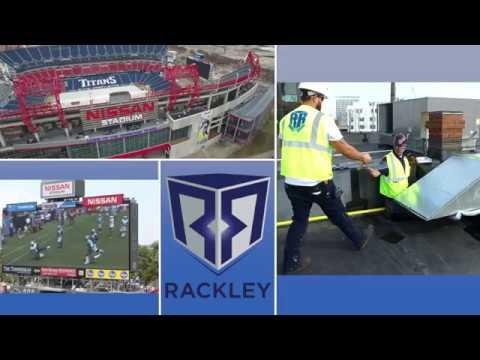 Rackley Roofing Buys RD Herbert