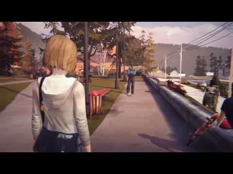 Life is Strange - Why I think It is So Damn Good