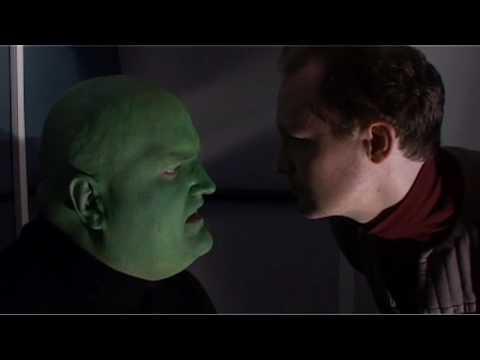 "Star Trek: Intrepid - ""Turning Point"""