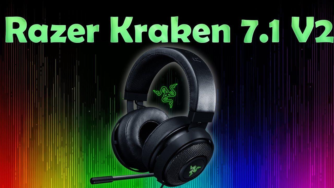 Recensione cuffie Razer Kraken Pro V2 | Tom's Hardware