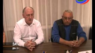 Итальянские производители строительной техники прибыли в Дагестан