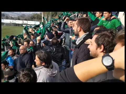 Çengelköy - Kocaelispor (31.01.2016)   Tribün Özeti   Kocaeli Media