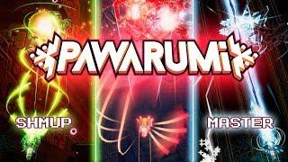 The SHMUP Review: Pawarumi