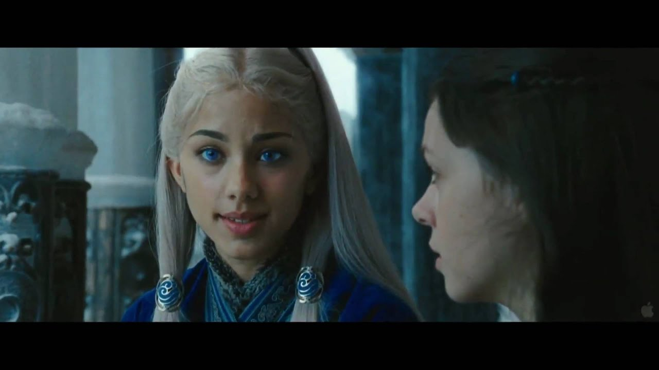 Katara aang age difference in dating 7