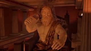 Храм Зевса   прикольный мультик в HD
