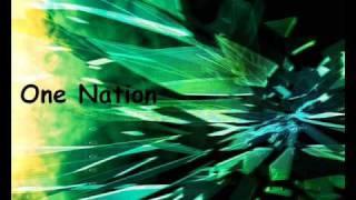 Green Day - 21 Guns (One Nation Remix)