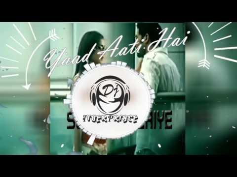 👸👈 Soniye 🙋👈 Heeriye  Hindi (Bass Beat) With Lyrics - Siddharth Slathia & DJ Tiger Prince 😍😘😘