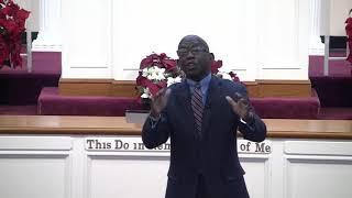 Wednesday Evening Bible Study - 01/20/2021
