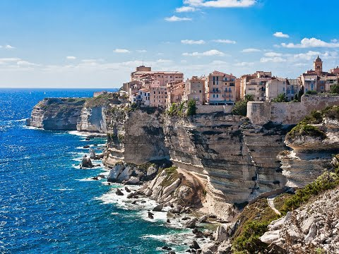 Corsica, France - Best Travel Destination