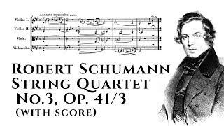 Play String Quartet No. 3, Op. 41 II. Assai agitato
