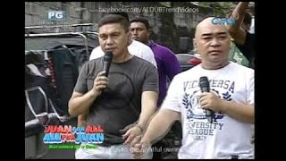 eat bulaga sugod bahay november 3 2016 full hd