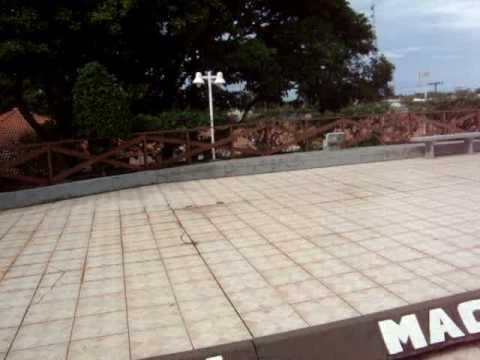 EQUINÓCIO - Macapá-Amapá - BRASIL (Turismo em Macapá)
