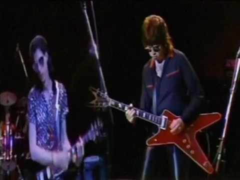03 Elliot Easton Live 1985: Shaylaиз YouTube · Длительность: 3 мин9 с