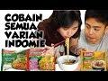 Varian Indomie Rasanya ANEH ANEH!! - MACAR
