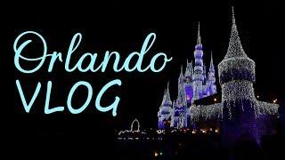 Traveling Alone As A Female | Orlando Travel VLOG