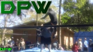 DPW│Johnny Casino vs. John Forge