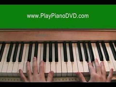 How to play Together by Ne-Yo on Piano