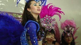 Download Video サンバで祝う!メトロ神戸50周年記念祭☆彡 SAMBA CARNIVAL (サンバカーニバル)  Kobecco Metro Kobe 50th Anniversary Concert MP3 3GP MP4