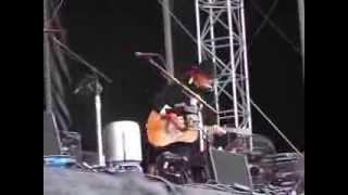 Neil Young Live at Helsinki 05.08.2013 - Human Highway - Heart of Gold
