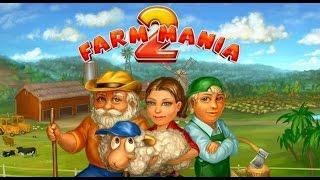 Farm Mania 2 Gameplay iOS/Android