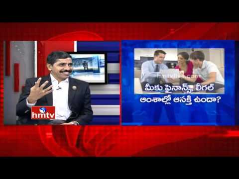 Career Times | Corporate Accounting Jobs | Vasudeva Rao Devaki | HMTV