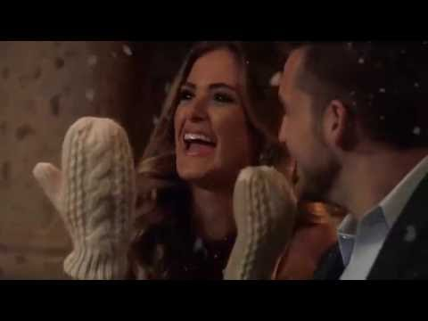 "The Bachelorette JoJo Fletcher ~ ""Snowflake Date"" Preview"
