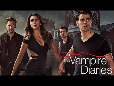 Top 10 - Músicas The Vampire Diaries 6 Temporada - 2015 HD ...