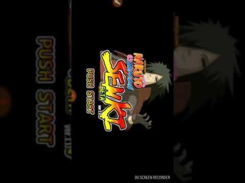 Download Naruto Senki Modgolkes