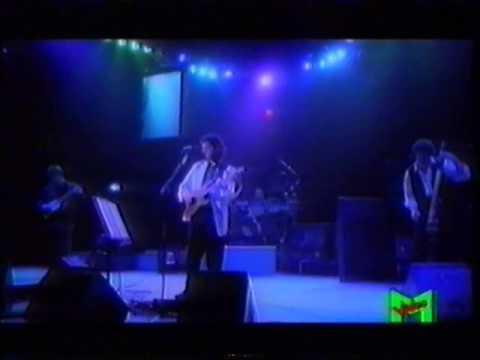 Lou Reed - Magic and Loss- Live