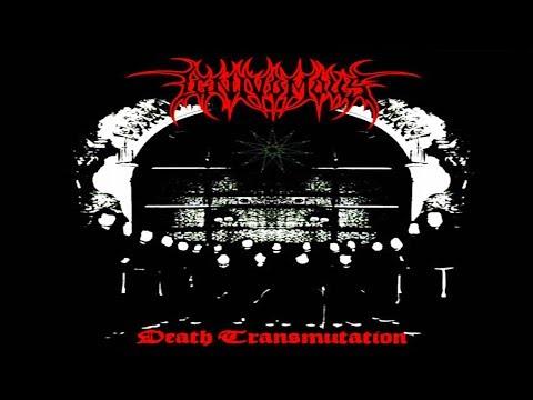 Ignivomous - Death Transmutation | Full Album (Old School Death Metal)
