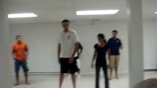 Andheki Anjani Si practice video