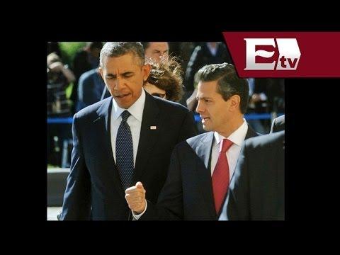 Medidas preventivas para la cumbre de Líderes en Toluca / Mario Carbonell