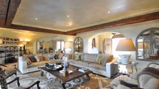 Inlux presents Villa Manor Park Luxury rental in Cannes