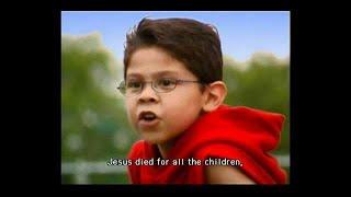 Gospel Bible Songs - Jesus Loves the Little Children [with lyrics]