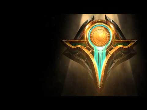 I produced Azir his very own Trap anthem